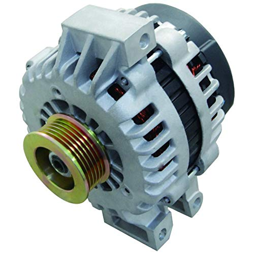 150 amp alternator chevy - 9