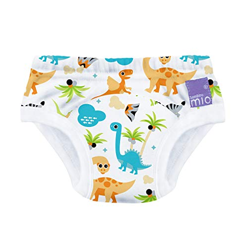 Bambino Mio, potty training pants, dino, 2-3 years