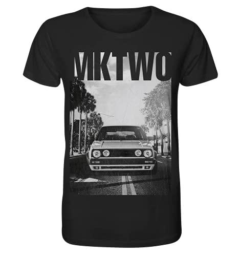 glstkrrn Golf 2 MK2 T-Shirt