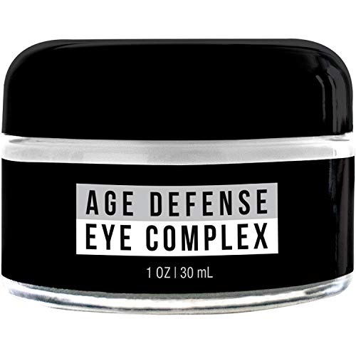 robuste et Super Chic–Crème contour des yeux pour homme–28,3gram–puissant...