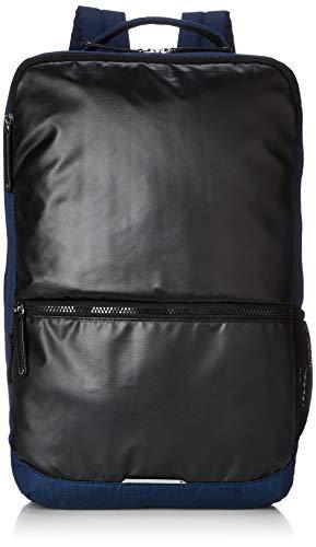 [ヒロコ コシノ オム] リュック 2WAY STYLEバックパック A4サイズ収納可能 PCポケット・リフレクター付きHH-KB004NT ネイビー One Size