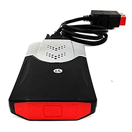 Tool zur Diagnose von Fahrzeugfehlern, Dual-Layer-Motherboard DS150E CDP PRO + 2016R0 / 2015 R3 Kostenlos Bluetooth Vd Ds150E Cdp Pro für Delphi Obd2 Auto Dialog Diagnostic Tool