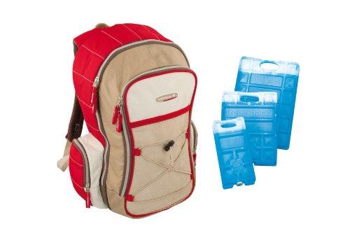Kühlrucksack Picnic Cusco 15 L + Freez\'Pack M20 *SPARSET*
