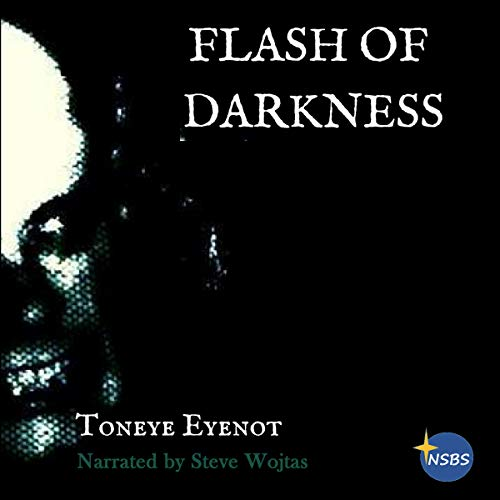 Flash of Darkness  By  cover art