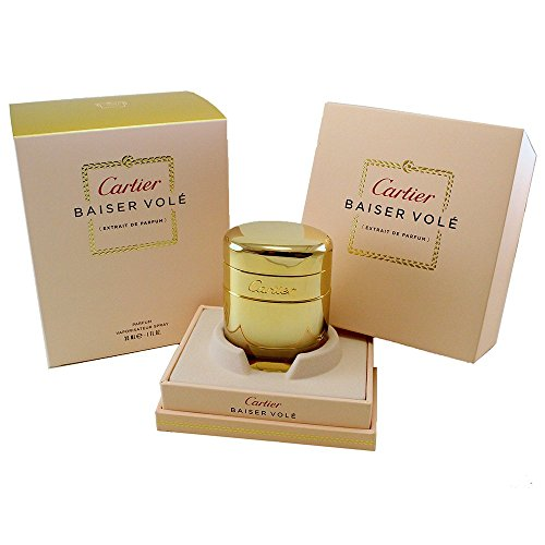 Cartier, Baiser Volé, Extrait de Parfum, 30 ml