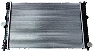 Best 2010 ford fusion radiator replacement Reviews