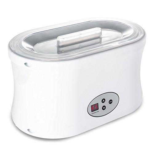 Salon Sundry Portable Electric Hot Paraffin Wax Warmer Spa Bath Salon Sundry