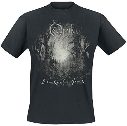 Opeth Blackwater Park T-Shirt schwarz M