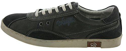 Wrangler Herren Sneaker True-1, Groesse:45.0