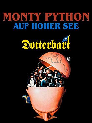 Monty Python auf hoher See - Dotterbart