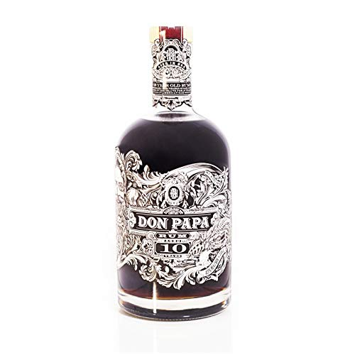 DON PAPA 10 yo rum - 700 ml