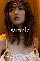 真野恵里菜 女優 2Lサイズ写真2枚 vol.09