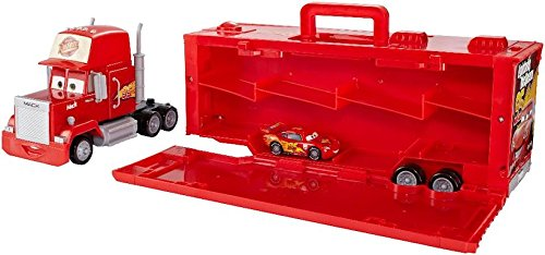 Cars Mack Hauler 16 Carry Case for 1:55 Scale Diecasts