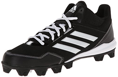 Baseball Shoes Cleats for Men Leather
