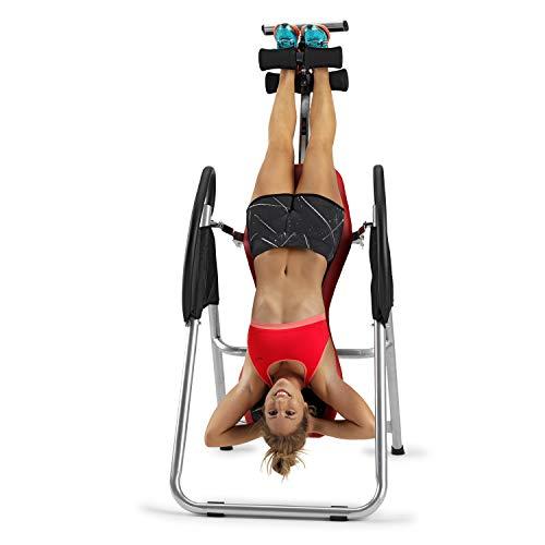 BH Fitness - GRAVITYX Tabla inversora, Adultos...