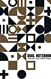 Dual Notebook Alternate Lined and Blank Pages: Blank and Lined Paper for Writing   Sketching   Doodling and illustrations, charts, alternate blank and ... art 5.5 x 8.5 Half Letter Size - 160 Pages.