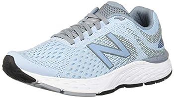 New Balance womens 680 V6 Running Shoe Air/Reflection 8.5 US