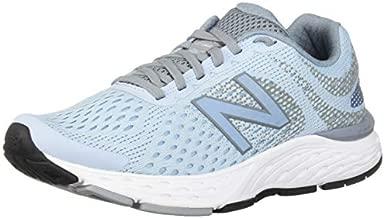 New Balance Women's 680 V6 Running Shoe, Air/Reflection, 6.5 W US