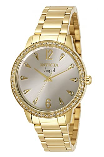 Invicta Angel 31367 Reloj para Mujer Cuarzo - 36mm