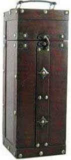 Bella Vita - WBox1 Medieval - Wood Wine Box