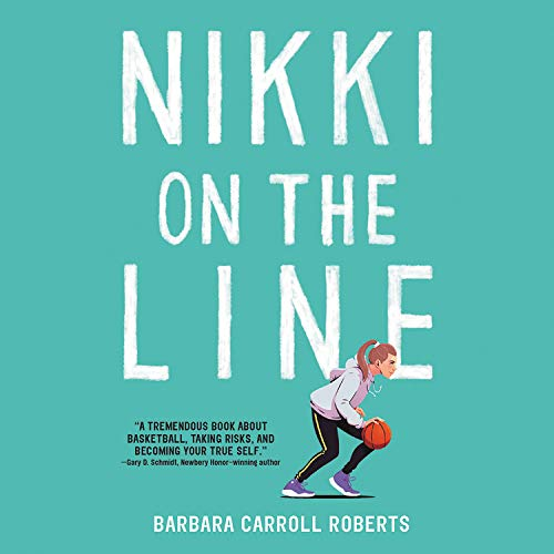 Nikki on the Line Titelbild