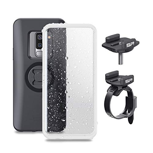 SP Connect Unisex's GA001443 fietsonderdelen, standaard, Galaxy S9 S8 Plus