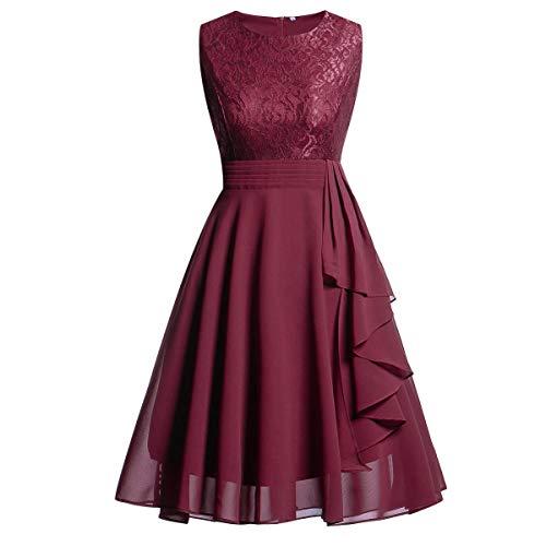 Auifor Damen Glitzer grau Kurze rosa Altrosa 170 Abendkleid kurz blau Abendkleider Kinder mädchen...