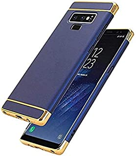 Samsung Galaxy Note 9 Blue Hard PC Case Cover