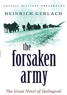 Best the forsaken army Reviews