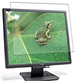 Vaxson 3 Unidades Protector de Pantalla, compatible con Acer AL1916 / AL1916W / AL1916WS / AL1916A / AL1916C / AL1916CB / AL1916AB 19' Display Monitor [No Vidrio Templado] TPU Película Protectora