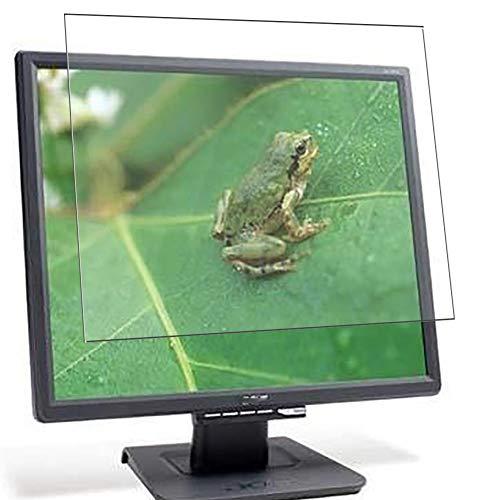 Vaxson 3-Pack TPU Pellicola Protettiva, compatibile con Acer AL1916 / AL1916W / AL1916WS / AL1916A / AL1916C / AL1916CB / AL1916AB 19' Display Monitor, Screen Protector Film [ Non Vetro Temperato ]