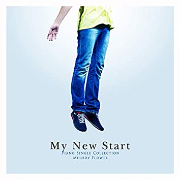 My new beginning