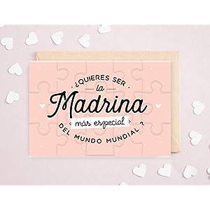 Mr. Wonderful Mr.Wonderful-Libro Padrino/Madrina: Amazon.es ...