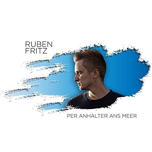 Ruben Fritz