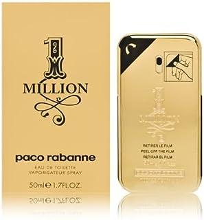 Best Paco Rabanne 1 Million By Paco Rabanne For Men Eau De Toilette Spray, 1.7 Fl Oz / 50 Ml Review