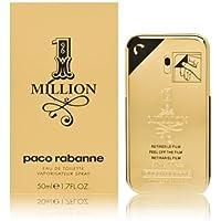 Paco Rabanne 1 Million Eau de Toilette Vaporizador 50 ml