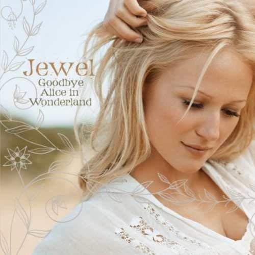 CD JEWEL - GOODBYE ALICE IN WONDERLAND