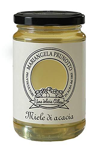 Mariangela Prunotto - Una Delizia Albese - Frutticultori in Alba dal 1863 Azienda Agricola Prunotto Mariangela Miele di Acacia 400 gr