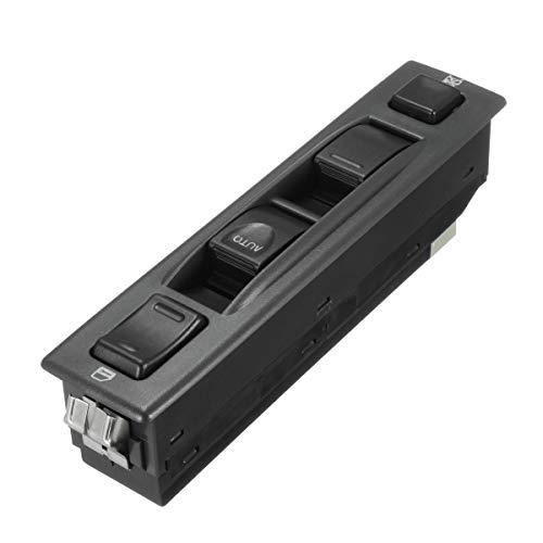 NICOLIE Interruptor De Coche con Control Maestro De Ventana Eléctrica Compatible con Sidekick Tracker 1992-1998