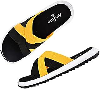 Slip On Slipper Multicolor Chappals