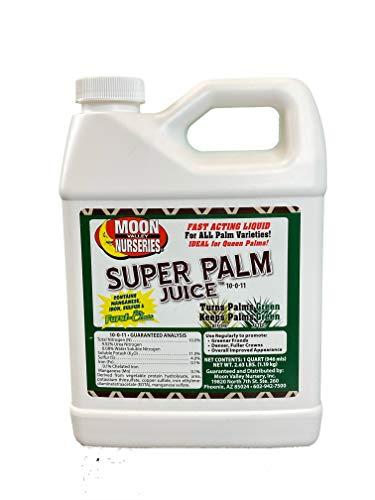 Super Palm Juice 1 Quart