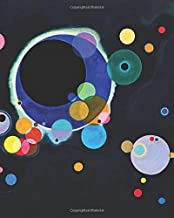 2020 Daily Planner: Wassily Kandinsky Several Circles Cover Full page a day and schedule at a glance. Inspirational quotes keep you focused on goals, ... your busy life! (Art Lovers Daily Planner)