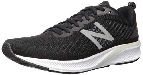 New Balance Men's M870V4 Running Shoe-M, Blue/White, 12 D US