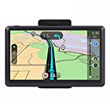 Best Gps Navigations - Car GPS, 7 inch Portable 8GB Navigation System Review