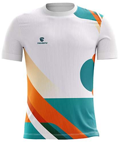 Triumph National Team Soccer Jersey Soccer Club Jerseys Size M