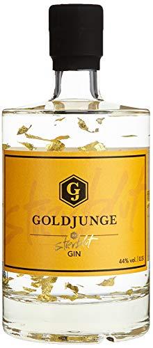 Goldjunge Stierblut Dry Gin (1 x 0.5 l)