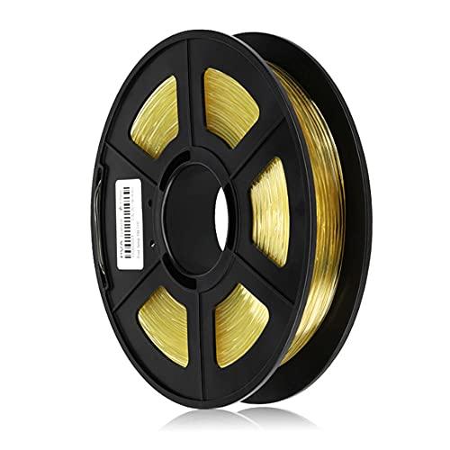 Materiale di supporto per stampante 3D PVA FILAMENT, buona solubilità d'acqua, 1,75 mm, bobina da 0,5 kg, 170m