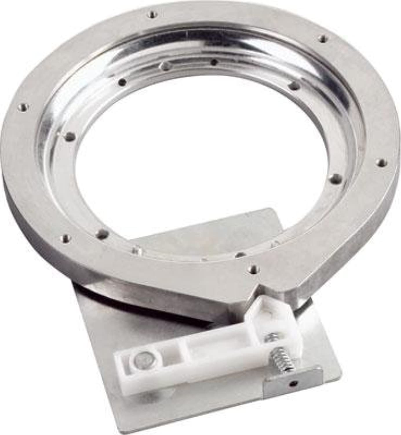 Rev-A-Shelf 7in Lazy Susan Bearing with Stop