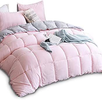 Kasentex All Season Down Alternative Quilted Comforter Set