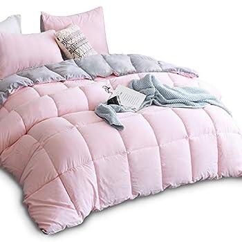 Best pink queen comforter set Reviews